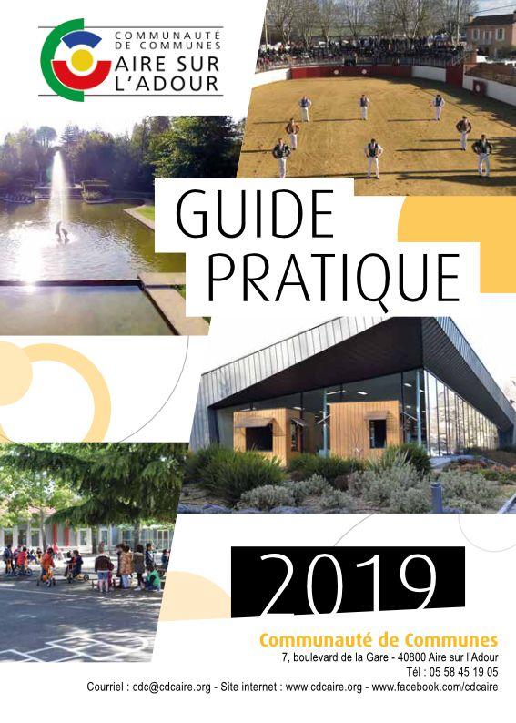Guide pratique 2019