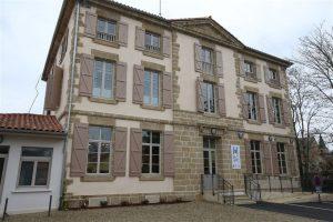 Maison France Services